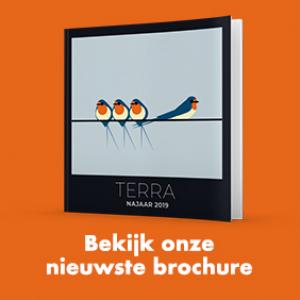 Najaarsbrochure 2019 Terra